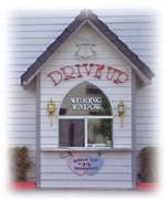 drive through wedding chapel las vegas.