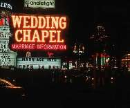 las vegas nevada wedding chapels.